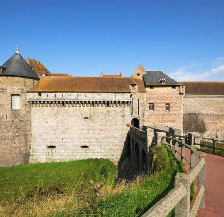 Chateau musee Dieppe