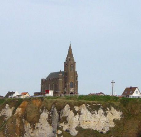 Eglise Normandie