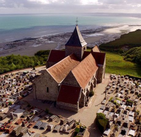 Church Dieppe